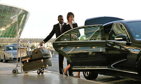 Limousine & Car Service