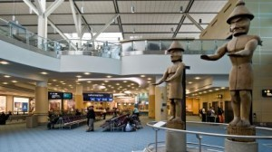Vancouver Airport Transportation