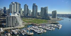 Vancouver Tour