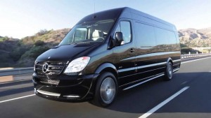 Corporate Shuttle and Private